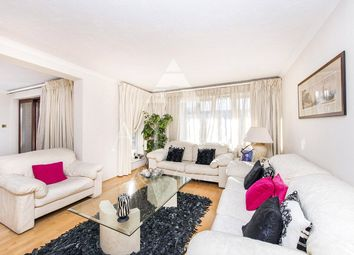 Thumbnail 4 bed flat to rent in Portman Gate, Lisson Grove, Marylebone, London