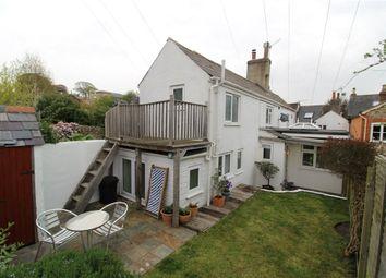 Thumbnail 1 bed semi-detached house for sale in Barrack Street, Bridport, Dorset
