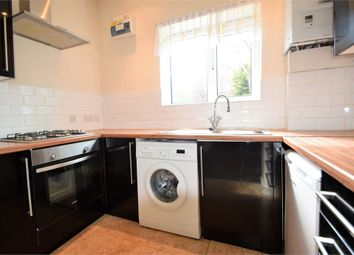 Thumbnail 1 bed maisonette to rent in Lower Addiscombe Road, East Croydon, Surrey