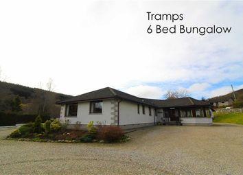 Thumbnail 6 bedroom detached house for sale in Tramps, Balmacaan Road, Drumnadrochit