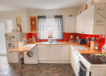 Thumbnail 3 bed semi-detached house for sale in Goschen Street, Blyth
