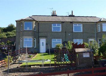 Thumbnail 2 bed flat for sale in Twirlees Terrace, Hawick, Hawick