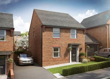 """Thumbnail 4 bed detached house for sale in """"Ingleby"""" at Barnsley Road, Flockton, Wakefield"""