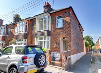 Thumbnail 3 bed end terrace house to rent in Cambridge Road, Marlow