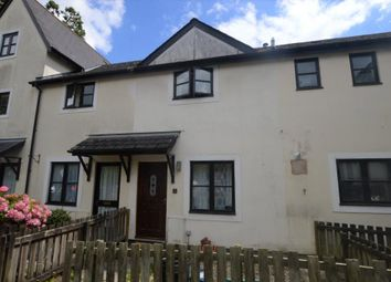 Thumbnail 2 bed terraced house for sale in Bossell Park, Buckfastleigh, Devon