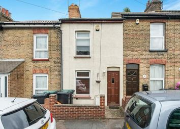 Thumbnail 2 bed terraced house for sale in St. Margarets Road, Northfleet, Gravesend, Kent