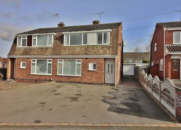 Thumbnail 3 bedroom semi-detached house for sale in Avon Road, Kenilworth