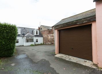 Thumbnail 3 bed link-detached house for sale in Queen Street, Montrose