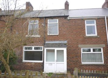Thumbnail 3 bed terraced house to rent in Mount View, Ryton