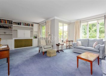 Thumbnail 3 bed flat to rent in Eton Avenue, Belsize Park, London