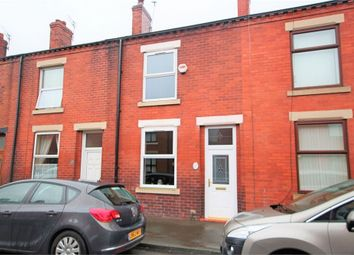 Thumbnail 2 bed terraced house for sale in Severn Street, Leigh, Lancashire