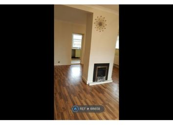 Thumbnail 3 bedroom semi-detached house to rent in Burns Road, Manchester