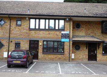 Thumbnail Office for sale in High Street, Bordon