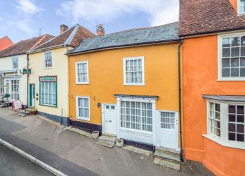 Thumbnail 3 bed property for sale in Lavenham, Sudbury, Suffolk