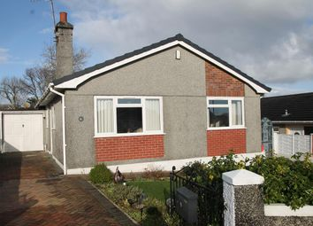Thumbnail 3 bed detached bungalow for sale in Buena Vista Gardens, Plymouth