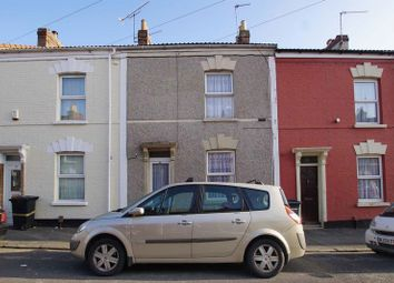 Thumbnail 2 bed terraced house for sale in Brunswick Street, Redfield, Bristol