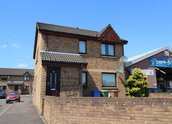 Thumbnail 2 bed flat for sale in 15 Muirhall Place, Larbert