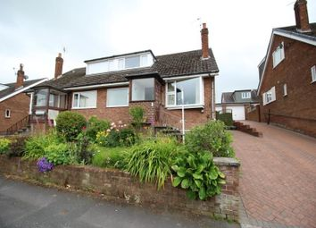Thumbnail 4 bedroom semi-detached house for sale in Wyre Avenue, Kirkham, Preston