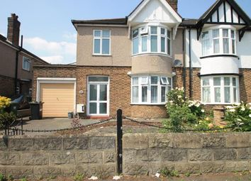 Thumbnail 1 bed flat for sale in Callander Road, Catford, .