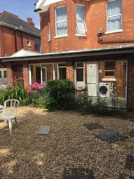 Thumbnail 2 bedroom shared accommodation to rent in Windermere Road, Bournemouth, Dorset