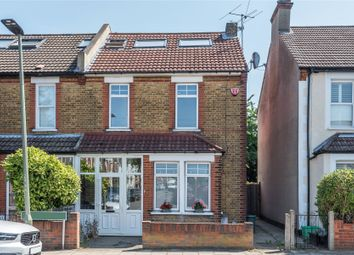 4 bed semi-detached house for sale in Salisbury Road, Bromley BR2