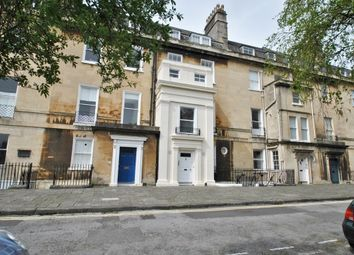Thumbnail 2 bed flat for sale in Queens Parade, Bath
