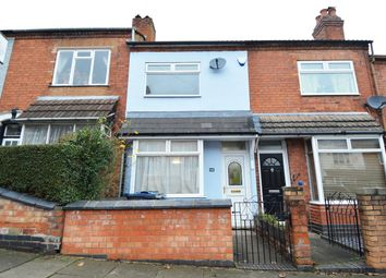 Thumbnail 2 bed terraced house to rent in Shirley Road, Kings Norton, Birmingham