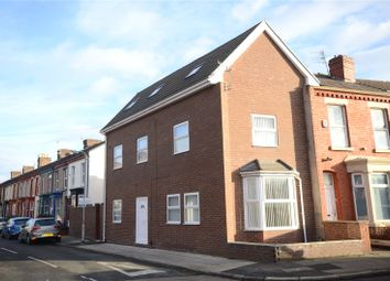 Thumbnail 4 bed terraced house for sale in Hughestead Grove, Garston, Liverpool