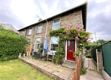 Thumbnail 3 bed semi-detached house for sale in New Scales Houses, Llwydcoed, Aberdare