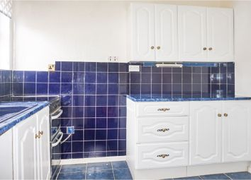 2 bed terraced house for sale in Portree Road, Blackpool FY2