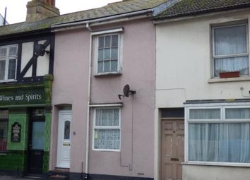 Thumbnail 2 bedroom terraced house for sale in South Road, Newhaven, East Sussex, .