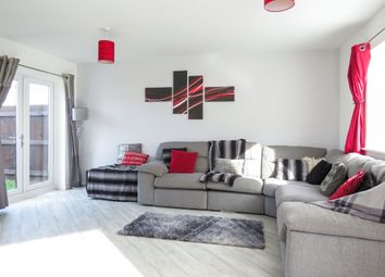 Thumbnail 3 bedroom semi-detached house for sale in Brinchcombe Mews, Saltram Meadow, Plymouth