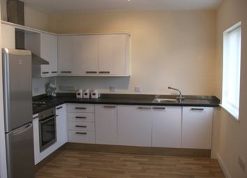 Thumbnail 2 bed property to rent in 12 Regency Gardens, Mount Terrace, Pellon, Halifax