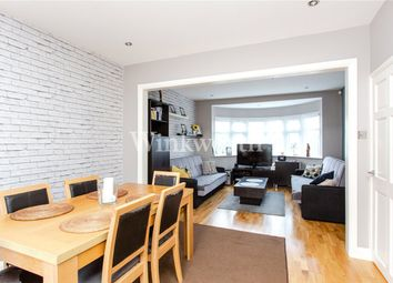 3 bed semi-detached house for sale in Beaufoy Road, London N17