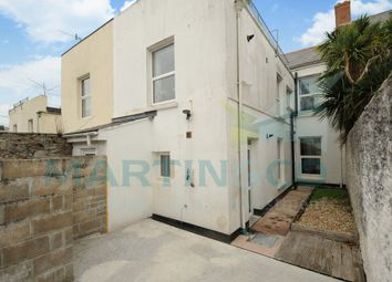 2 bed flat for sale in Mildmay Street, Greenbank, Plymouth, Devon PL4