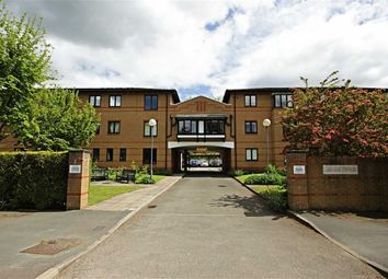 Thumbnail 2 bed flat to rent in Lake View, Railway Terrace, Kings Langley
