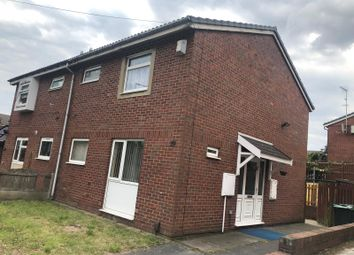 Thumbnail 3 bed semi-detached house to rent in Hopkins Street, Tipton