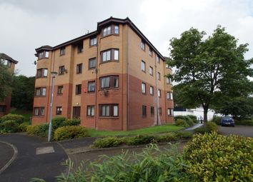Thumbnail 2 bed flat for sale in Lionbank, Kirkintilloch