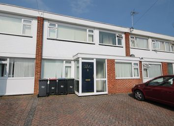Thumbnail 3 bed terraced house to rent in Cowdrey Place, Canterbury
