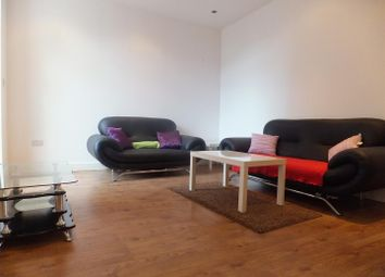 Thumbnail 2 bed flat to rent in Whitechapel Road, Whitechapel