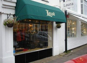 Thumbnail Retail premises for sale in High Street, Amersham