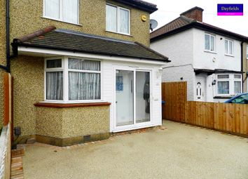 Thumbnail 3 bed semi-detached house to rent in Tenby Road, Enfield
