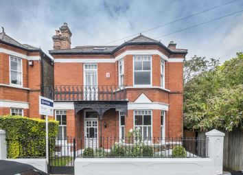 Thumbnail 5 bed detached house to rent in Ardlui Road, London