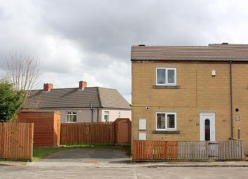 Thumbnail 2 bed property for sale in Bracewell Grove, Halifax
