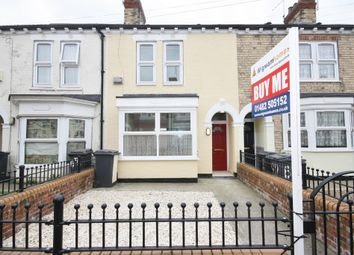 Thumbnail 3 bedroom property for sale in White Street, Hull