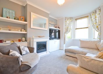 Thumbnail 3 bed semi-detached house for sale in Newport Road, Ventnor