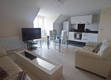 Thumbnail 1 bed flat to rent in Drapers Road, Enfield