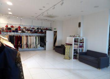Thumbnail Retail premises to let in Green Street, London