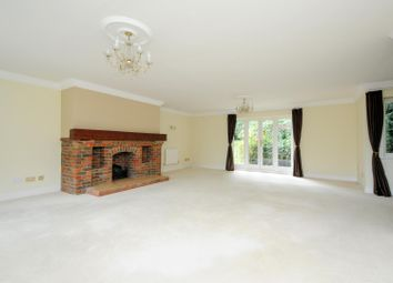 Thumbnail 5 bed detached house to rent in South Park Drive, Gerrards Cross