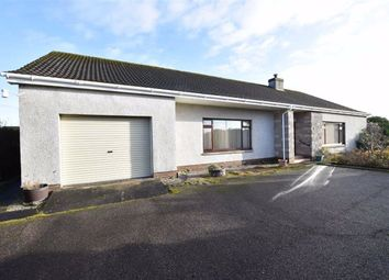 Thumbnail 2 bed detached bungalow for sale in Wyvis Crescent, Conon Bridge, Ross-Shire